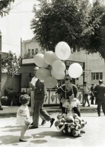Festa Major, fotografia d'en J.M. Vizcarra