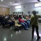 Jornada de formació, 2013