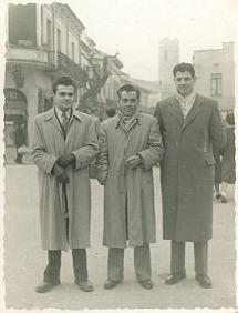 Jaume Boix (esq.), 1952