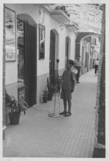 Jaume Codina, 1954