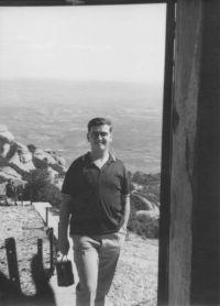Joan Codina, 1967