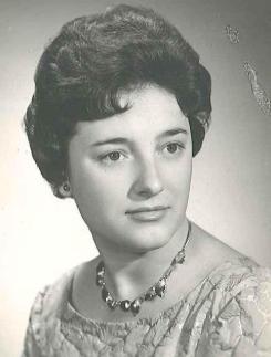 Alícia Bastida, 1961