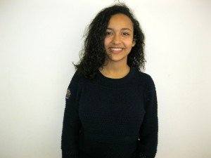 Sara Hamed