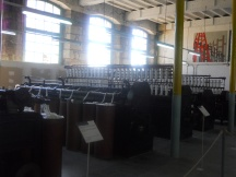 Colònies tèxtils del Llobregat
