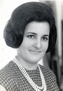 Isabel Cazalla (4) Retrato