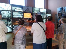 Museu de la Ciència i de la Tècnica de Catalunya, Terrassa