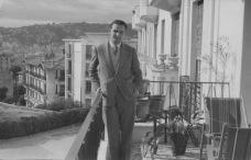 Jaume Oliveras, 1956