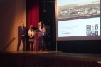 Acte de presentació de la segona edició del blog Els nostres mestres