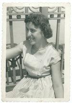 Rosa Mauri, 1957