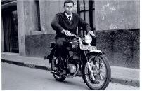 Josep Ribot, 1960