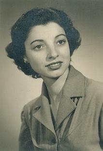 Amor Bastida, 1952