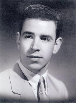 Pere Lluís, 1950
