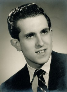 Tomàs Domingo, 1937
