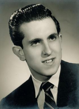 Tomás Domingo, 1937