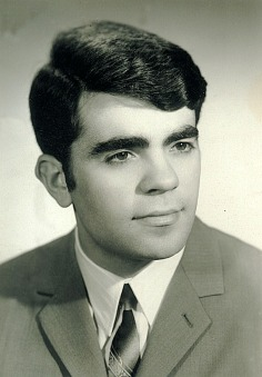 Xavier Bárcena, 1968