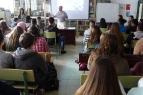 Xerrada: L'aigua en la toponímia molletana