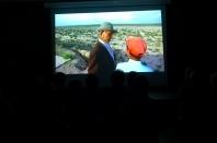 Cinefòrum: Històries d'aigua