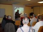 Xerrada: L'aigua en l'essència molletana