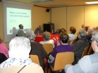 Xerrada: Mines i recs de Gallecs i de l'antic Mollet agrícola