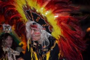 Exposició 'Detalls de Carnaval', de José Gairín