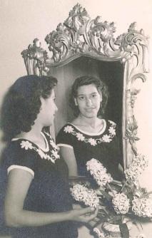 Francesca Trulls, 1956