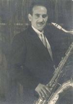 Vicenç Coromines, 1950