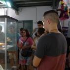 Exposició: El Carnaval de Mollet