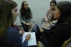 Jornada de treball: recursos per preparar i fer entrevistes