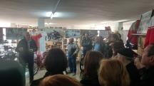 Visita al Museu Isern de la moto