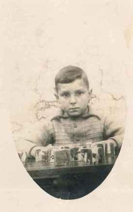 Joan Castellón, 1937