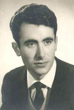 Joaquim Santacreu 1963
