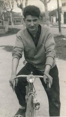Ramon Farré, 1950