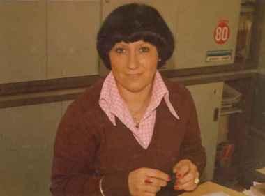 Rosa Andrés, 1978
