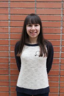 Laura Vílchez