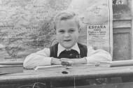 Albert Sarto, dècada de 1940
