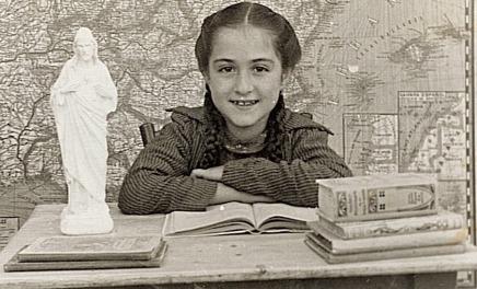 Balbina Camp, 1941