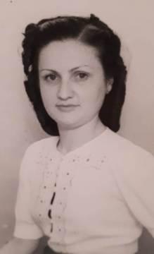 Carme Tarrés, dècada de 1940