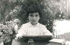 Elisabeth Prades, 1957