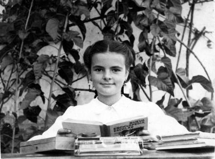 Encarna Castellón, dècada de 1950
