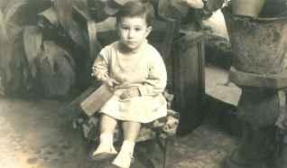 Joan García, 1951