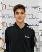 Alex Megías