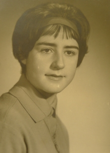 Montse Mas, 1960