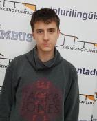 Cristhian Navarro