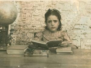 Rosa Mauri, dècada de 1950