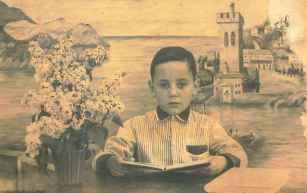 Vicenç Torrents, 1954