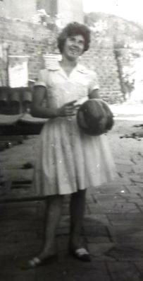 Ília Garriga, 1961