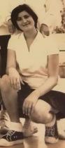 Cristina Tabernero, dècada de 1960