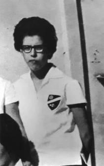 Paquita Olària, dècada de 1960