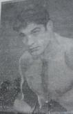 Francesc Salinas, 1952