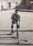 Joan Lluís, dècada de 1950